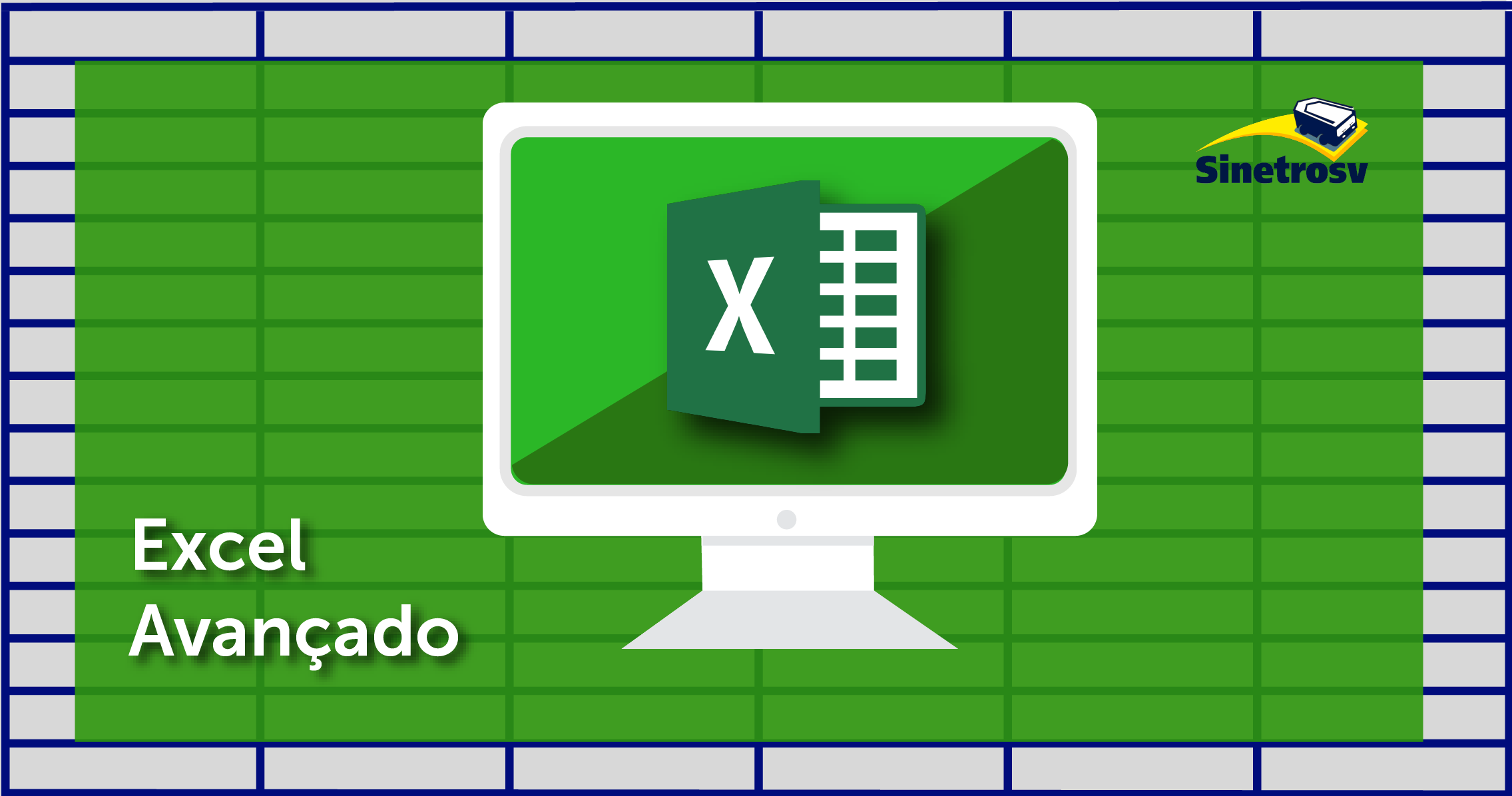 Excel Intermediário/Avançado   Sinetrosv